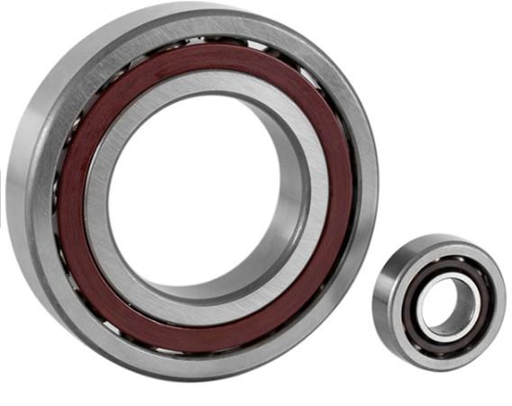 35 mm x 72 mm x 17 mm  SNFA E 235 /S 7CE3 angular contact ball bearings