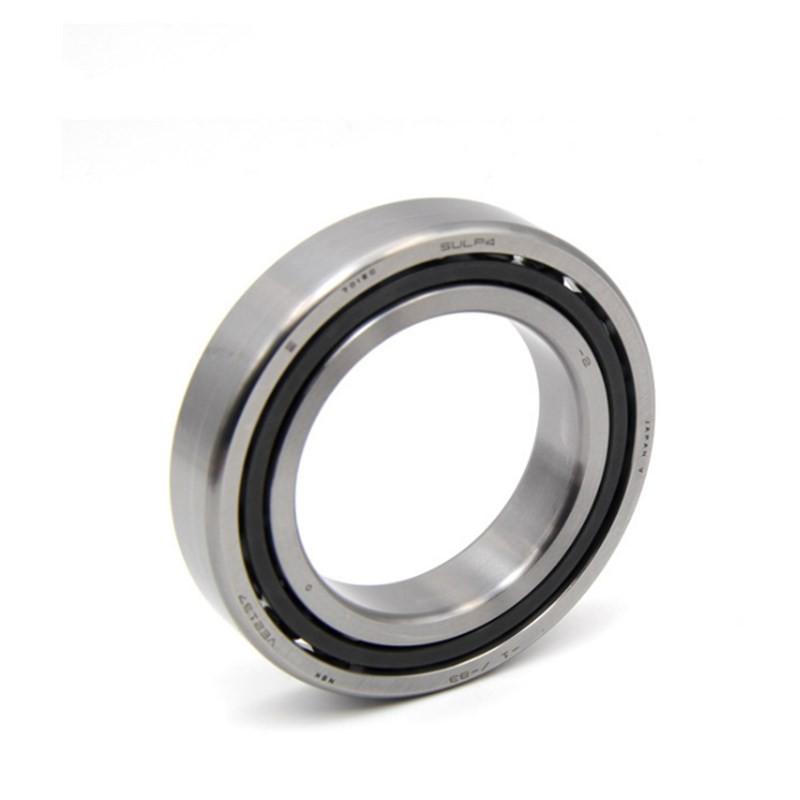 70 mm x 110 mm x 20 mm  SKF 7014 CD/HCP4AH1 angular contact ball bearings