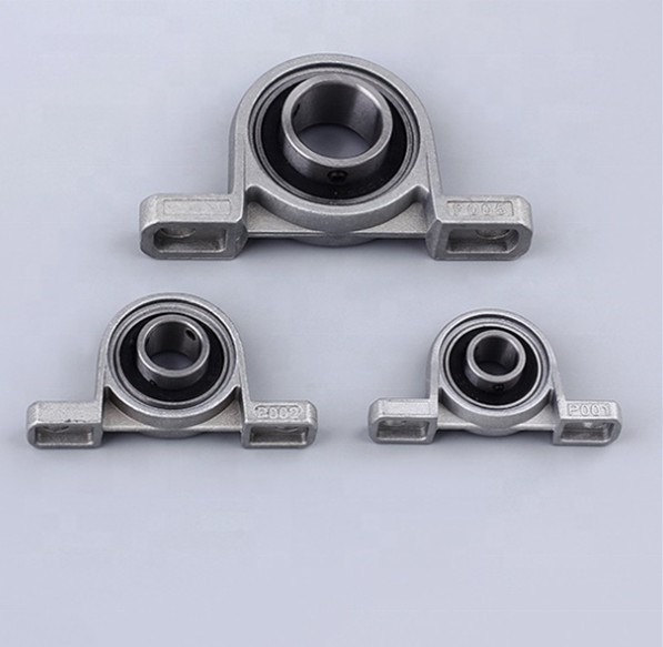 SNR UCPAE203 bearing units