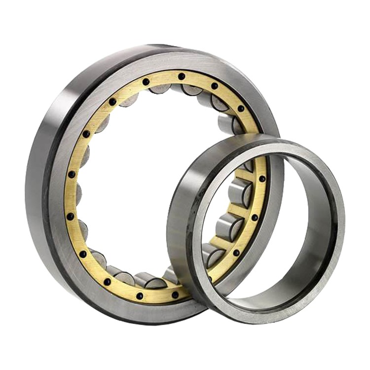 95 mm x 200 mm x 67 mm  SIGMA NJG 2319 VH cylindrical roller bearings