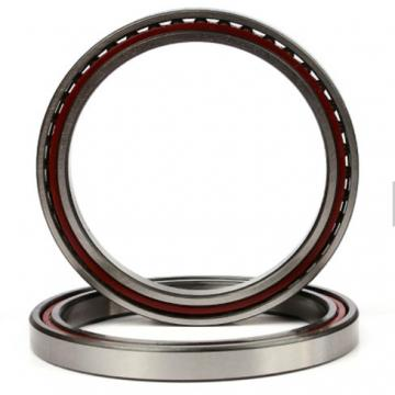 60 mm x 95 mm x 18 mm  NTN 7012UG/GNP4 angular contact ball bearings