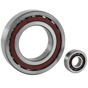 95 mm x 170 mm x 32 mm  ISB QJ 219 N2 M angular contact ball bearings