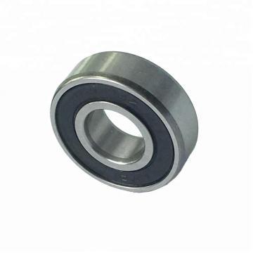 40 mm x 75 mm x 37 mm  PFI PW40750037CS angular contact ball bearings