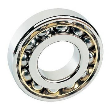 25 mm x 52 mm x 20,638 mm  FBJ 5205 angular contact ball bearings