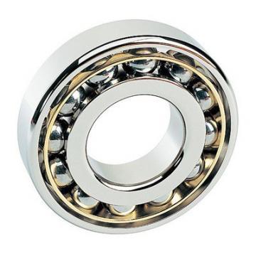 45 mm x 100 mm x 25 mm  NACHI 7309B angular contact ball bearings