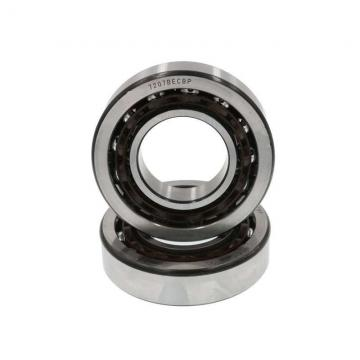 39 mm x 74 mm x 36 mm  ISO DAC39740036/34 angular contact ball bearings