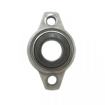 FYH NANF206-19 bearing units