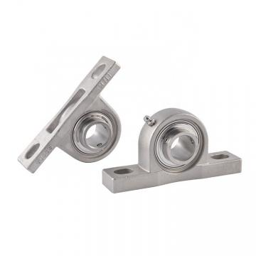 SNR UCPAE203 bearing units