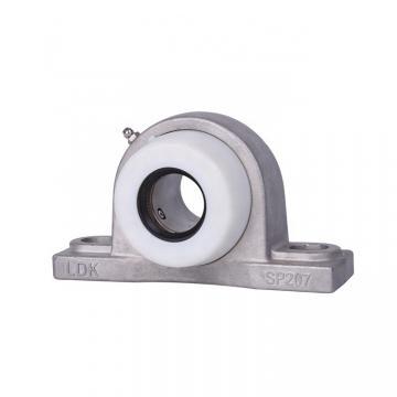 FYH NANF206-18 bearing units