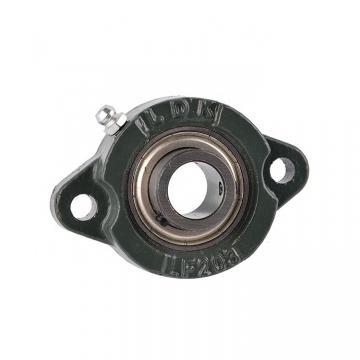 ISO UCTX07 bearing units