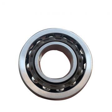 35 mm x 55 mm x 27 mm  NBS NKIA 5907 complex bearings