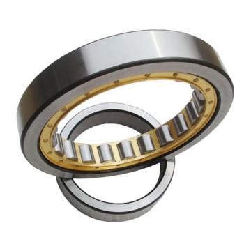 80 mm x 170 mm x 58 mm  SIGMA N 2316 cylindrical roller bearings