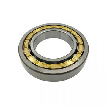 38 mm x 90 mm x 22 mm  Fersa F19014 cylindrical roller bearings