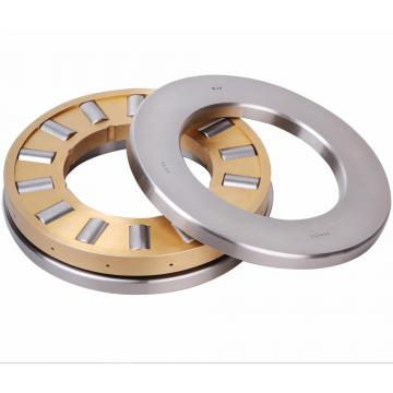 80 mm x 120 mm x 16 mm  IKO CRBH 8016 A thrust roller bearings