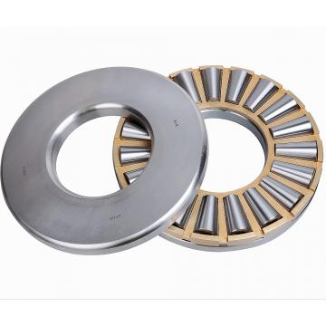 340 mm x 460 mm x 54 mm  ISB 29268 M thrust roller bearings