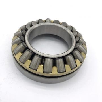 NKE K 81222-MB thrust roller bearings