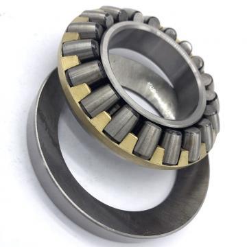 560 mm x 750 mm x 37 mm  ISB 292/560 M thrust roller bearings