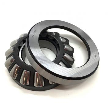 40 mm x 51 mm x 5 mm  IKO CRBT 405 A thrust roller bearings