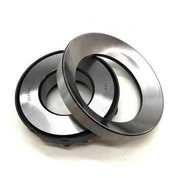 50 mm x 80 mm x 13 mm  IKO CRBC 5013 UU thrust roller bearings