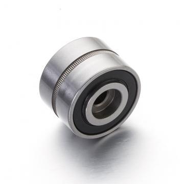 Toyana CX119 wheel bearings